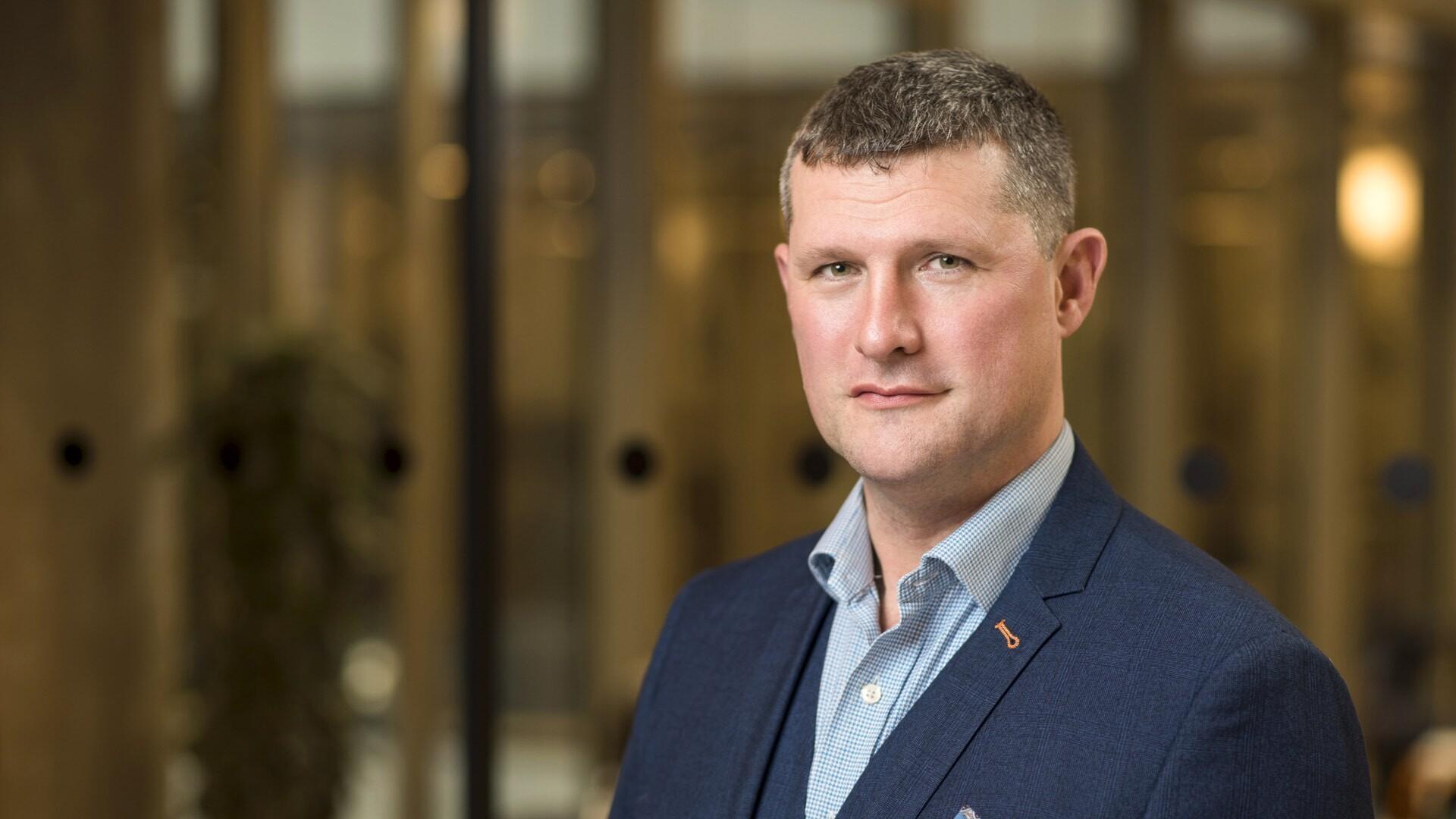 James Dening, Minit CEO