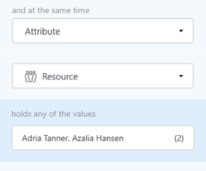 Specify value for Attributes in Minit Process Mining