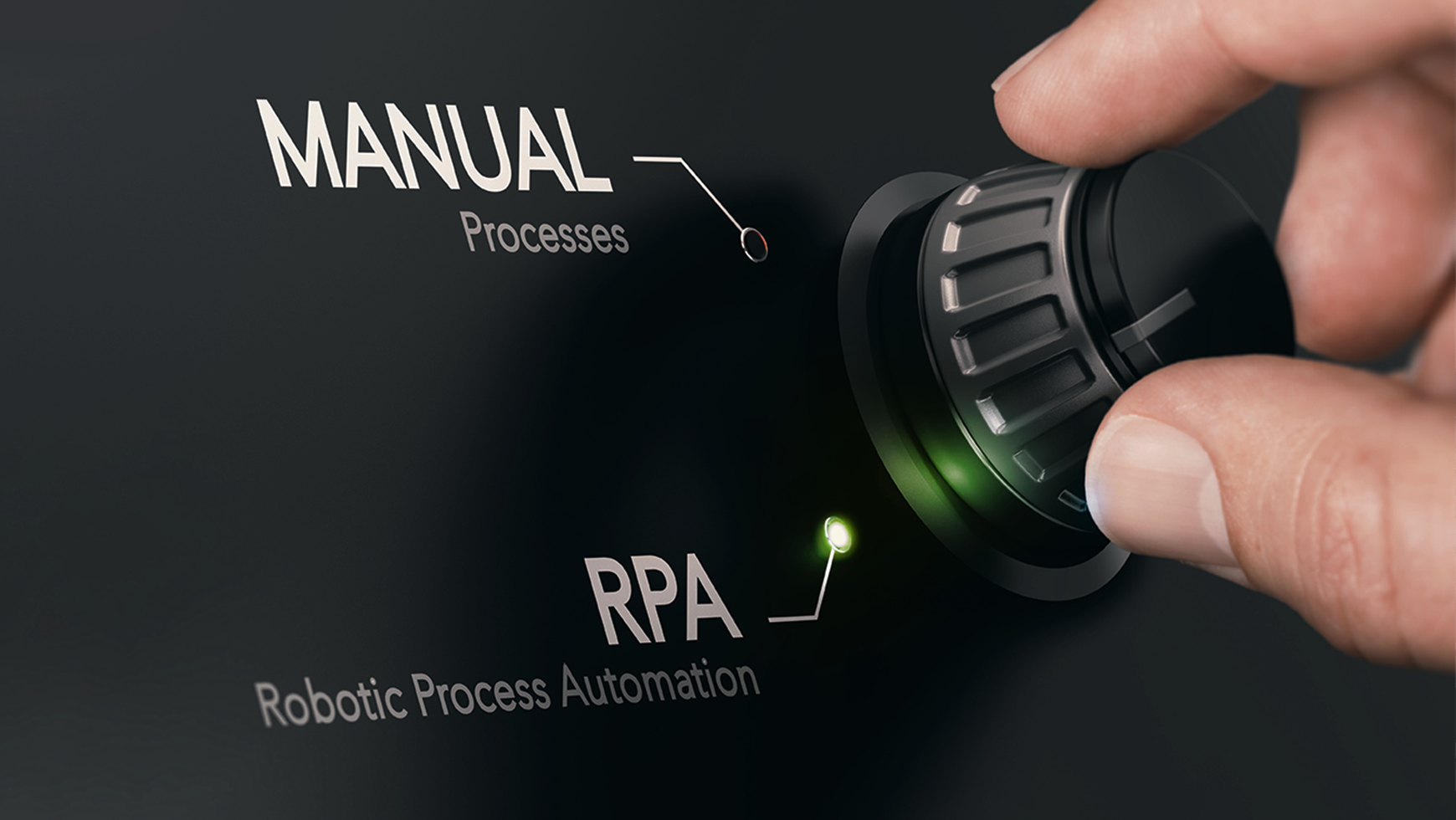 Introduction to RPA of your companys processes