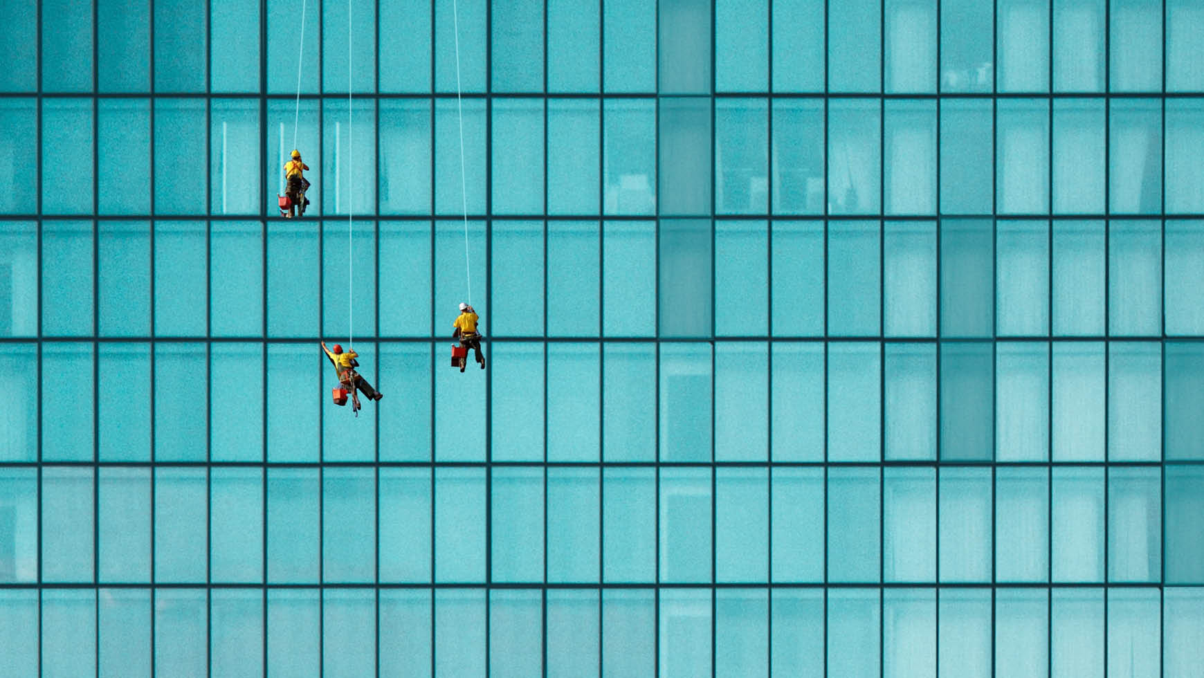 4 Commonly Overlooked Opportunities for Process Automation Windows Cleaners