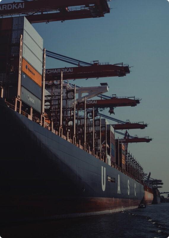 Logistics Company Case Study