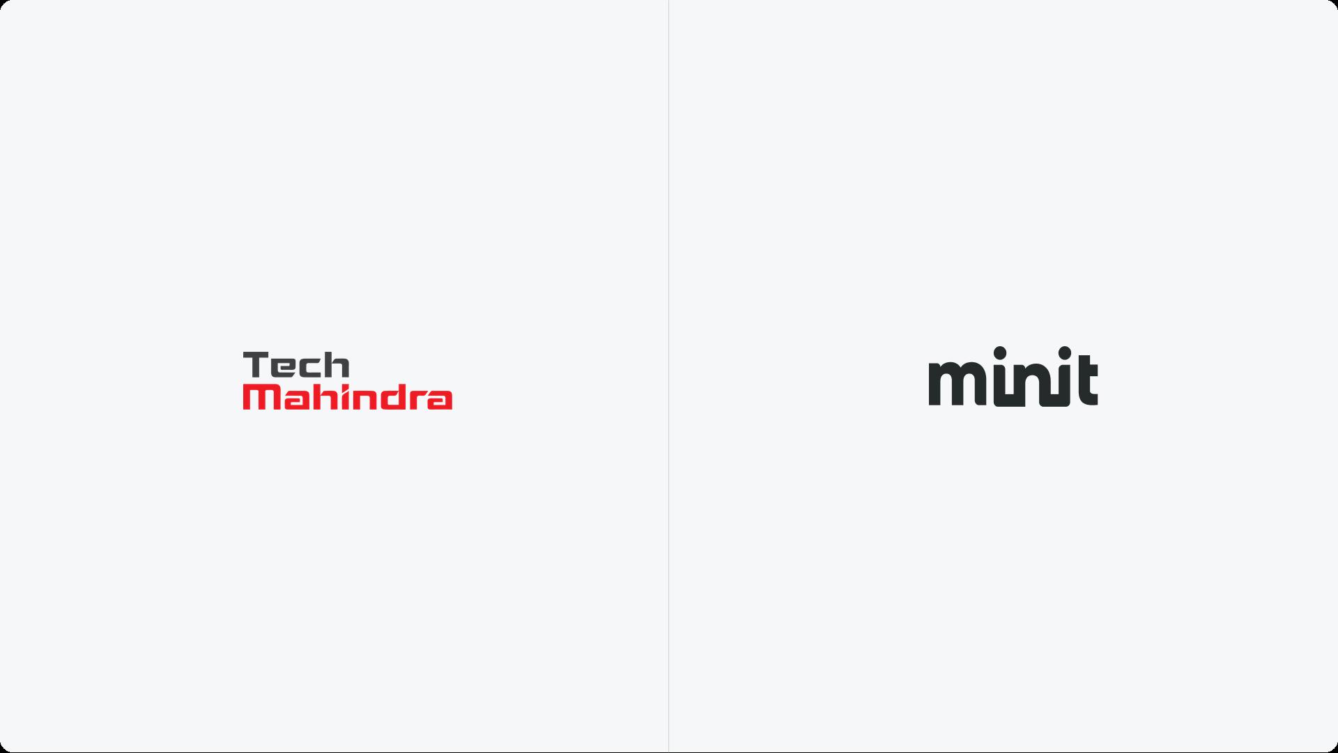 Minit Tech Mahindra Partnership Announcement