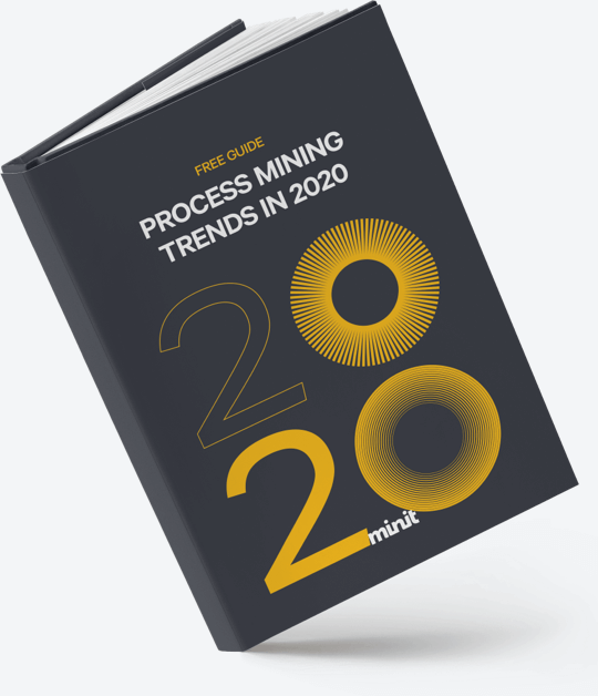 Process mining trends in 2020 guide