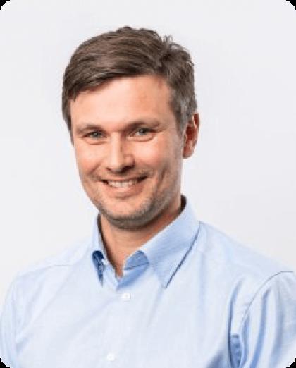 Ricardo Schäfer (Target Global)