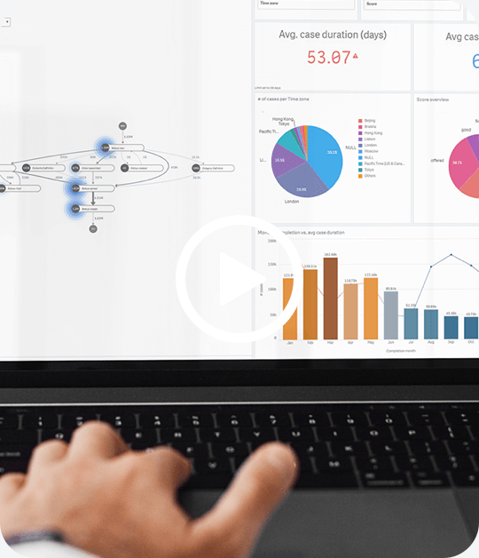 What Is New in Minit Dashboards Webinar
