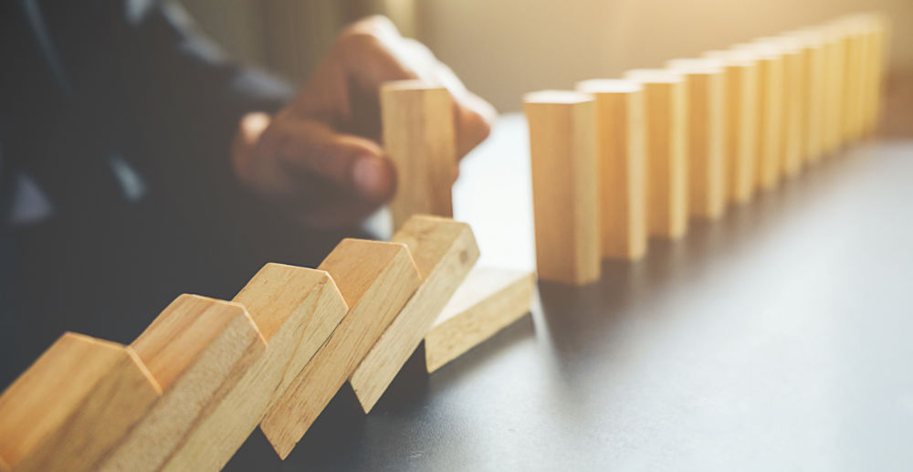 Top Reasons Business Process Management (BPM) Initiatives Fail
