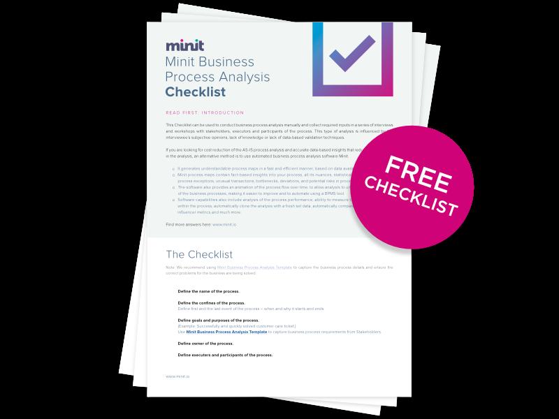 checklist-minit