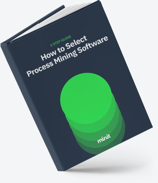 Select process mining software guide