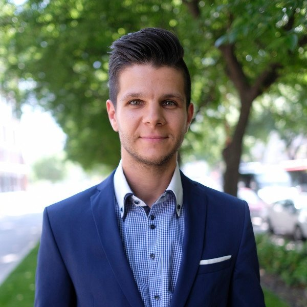 Picture of Richard Lipovsky