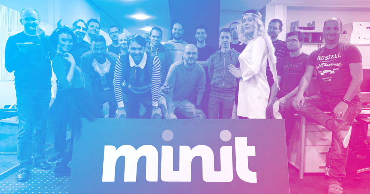 Minit Raises €3.3 Million in VC Funding to Recruit Talent and Start Global Expansion