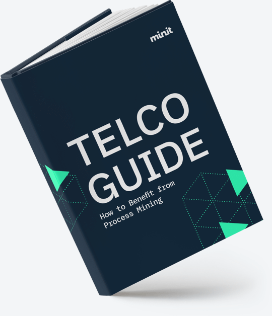Process mining telco guide